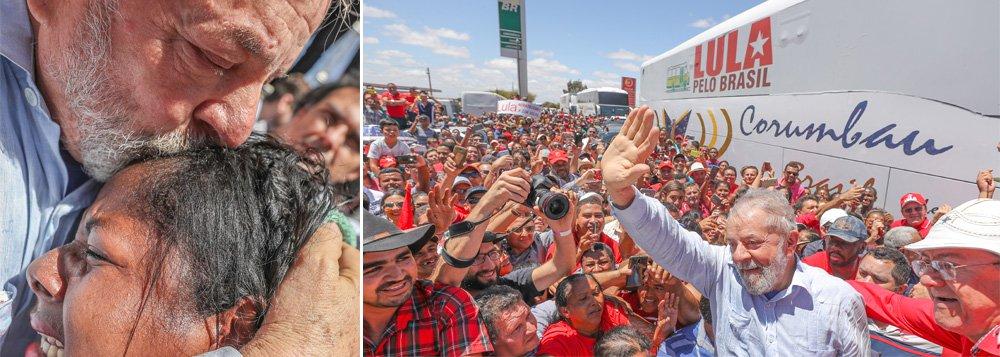 """No quarto artigo da série Em Defesa de Lula, ex-ministro da Justiça Eugênio Aragão fala que a destruição do PT e do ex-presidente Lula é a """"cereja do bolo da direita""""; """"É o passo final para garantir a ociosidade permanente do capital e a reprodução perpétua do regime de rentismo e de apropriação de ativos pelos poderosos"""", diz;para Aragão, amaior ilusão dessa direita política é pensar que destruindo Lula e o PT consegue parar a história a seu favor; """"Consegue atrasá-la, com certeza, porque ambos têm sido poderosos instrumentos de transformação social e política no Brasil e reconstruir a base de atuação para dar seguimento a um projeto nacional dilacerado pelos interesses rasteiros da elite antinacional tem um custo político e temporal enorme"""""""