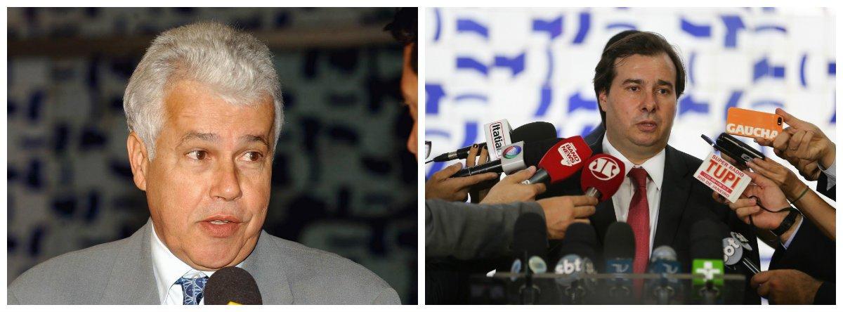 """Deputado federal por seis mandatos consecutivos, José Thomaz Nonô – atual secretário de Saúde de Maceió, avalia que o DEM está renovado, fortalecido e surfando na onda de Rodrigo Maia; por isso o partido tem planos ousados para 2018; para ele, o DEM foi o único partido de oposição que incomodou a dupla Lula/Dilma; """"Hoje, pela posição que ocupa o deputado Rodrigo Maia, o DEM continua em visibilidade, e vem prestando uma condução serena e equilibrada na presidência da Câmara Federal"""", diz Nonô, que aguarda o próximo ano para definir se será candidato"""