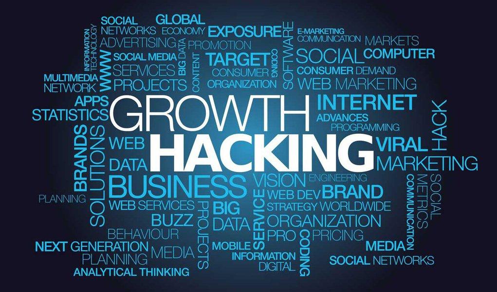 """Muitas pessoa me questionam sobre """"growth hacking"""", principalmente agora que """"growth hacker"""" virou um cargooficial em startups e podemos encontrar diversos anúncios de vagas em busca de um """"growth hacker""""; apesar de essa expressão já existir há uns bons anos, muita gente ainda tem dificuldade para compreendê-la; trata-se deato de fazer uma empresa crescer rapidamente, por meio de """"brechas"""" encontradas no caminho; essas brechas são qualquer oportunidade que possa levar a empresa a um crescimento exponencial"""