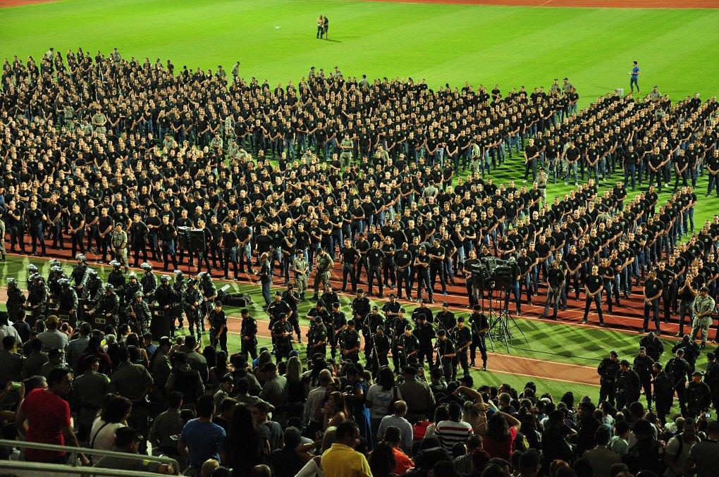 polícia militar goiás