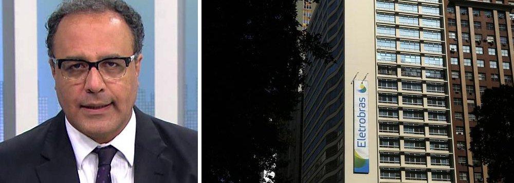 """O colunista Vinicius Torres Freire lançou seu alerta: a própria base de Michel Temer pode vir a barrar a privatização da Eletrobras; """"na coalizão do governo começam operações de sabotagem ou crítica técnica às vendas que são o filé do programa, a Eletrobras e os maiores aeroportos do país. As estatais elétricas são dos últimos fazendões de cargos, pelo que tais empresas constam muitas vezes e outras na literatura dos casos de corrupção, escreve"""