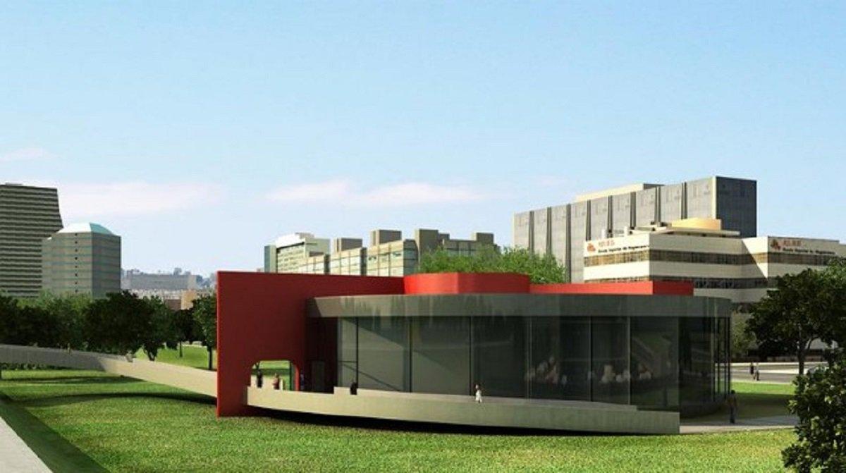 Após polêmicas e manifestações contrárias, por parte de grupos políticos de extrema direita como o MBL, será finalmente inaugurado neste sábado (28), em Porto Alegre, o Memorial Luis Carlos Prestes. Com uma área construída de 700 m², o prédio foi construído em um terreno de 10 mil m²,doado pela Prefeitura e vai abrigar também a sede da Fundação Gaúcha de Futebol (FGF). O projeto foi uma doação do arquiteto Oscar Niemeyer. A solenidade está marcada para as 19 h, com a presença de lideranças políticas e intelectuais de esquerda de diferentes países da América Latina
