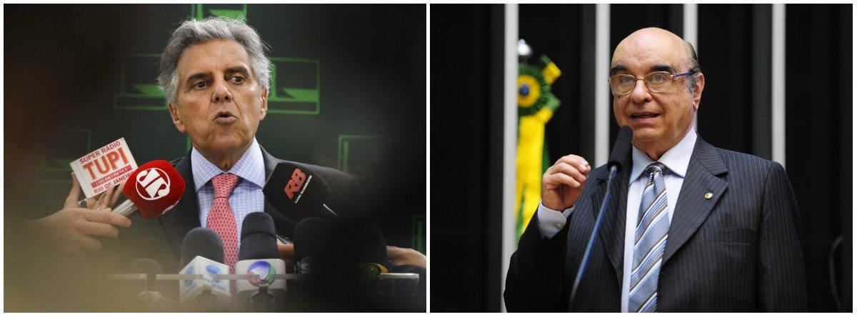 Governistas esperam um placar semelhante ao obtido na votação da primeira denúncia contra Michel Temer na Comissão de Constituição e Justiça (CCJ) da Câmara ou um número ainda maior de votos contrários à peça acusatória, afirmou nesta segunda-feira o vice-líder do governo na Casa, deputado Beto Mansur (PRB-SP);a apresentação do parecer sobre a nova denúncia, a cargo do deputado Bonifácio de Andrada (PSDB-MG), está prevista para terça-feira