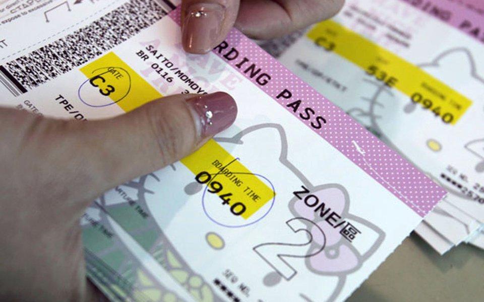 Ranking ViajaNet permite que o consumidor acompanhe tendências, histórico e variação nos preços dos bilhetes eletrônicos ao longo do ano