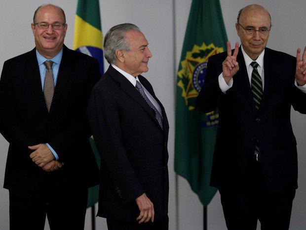 O rumo atual da economia brasileira revela o novo normal da reprodução capitalista assentado na substituição dos ganhos de produtividade pela rentabilidade financeira