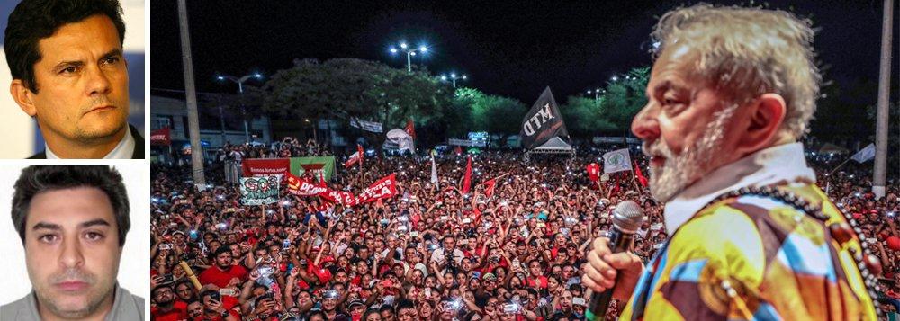 Defesa do ex-presidente Lula irá acusar o juiz Sérgio Moro de cerceamento da defesa, por negado o pedido para que o advogado espanhol Rodrigo Tacla Duran prestasse depoimento como testemunha de defesa de Lula; segundo a coluna Painel, defesa de Lula vai usar o discurso de que, com a decisão, Moro se contradiz; advogados vão dizer que a palavra de um criminoso serve para condenar; já a palavra de um acusado não serve para esclarecer fatos relevantes da Lava Jato