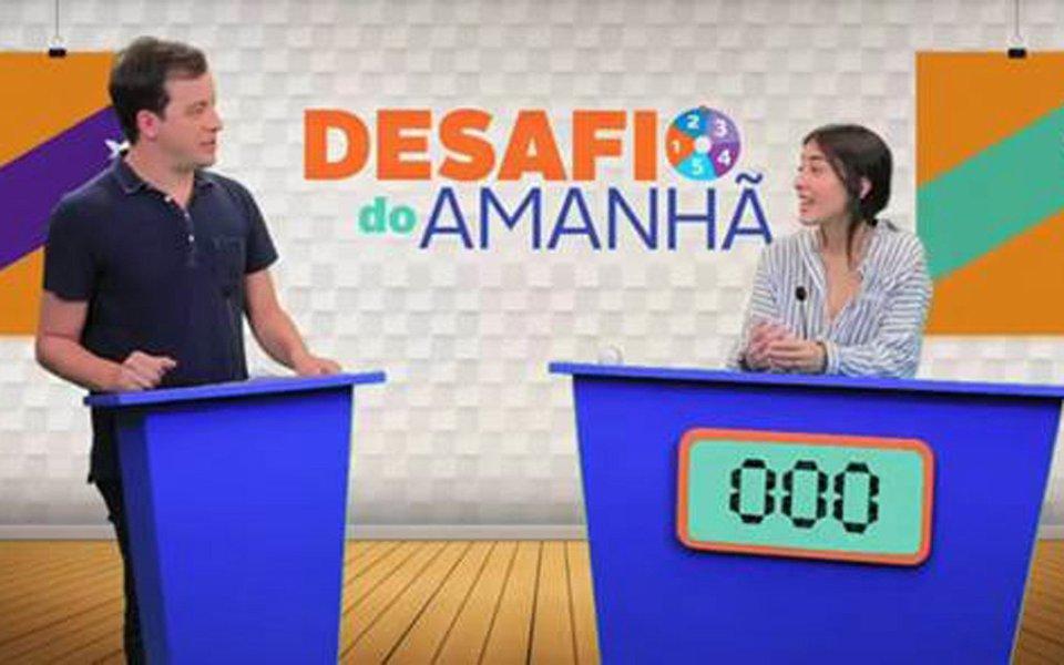 Humorista Rafael Cortez será uma das estrelas do novo canal, que terá conteúdo feito exclusivamente para a plataforma de vídeos; serão dois vídeos por semana nos próximos seis meses