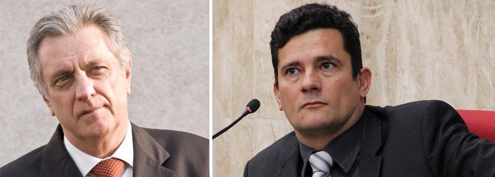"""O jurista Wálter Maierovitch comparou o juiz Sergio Moro ao magistrado italiano anti-máfia Paollo Borsellino, em comentário na rádio CBN, da Globo;""""O Borsellino, nos processos e nos inquéritos, ele se limitava a dar as razões do seu convencimento. Ao contrário do Moro, ele não caía nas provocações dos advogados de defesa"""", destaca; ele alfinetou ainda ao dizer que Borsellino """"jamais deu ouvido aos adversários e aos detratores. Nem abraçou políticos, poderosos ou decadentes. Ou seja, tipos como Aécios da vida"""""""