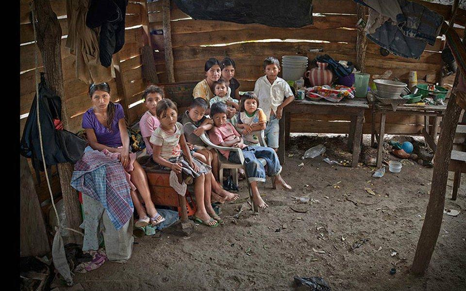 A América Latina não terá futuro enquanto não alcançar justiça fiscal, ou seja, o imposto progressivo (quem ganha mais, paga mais), a redução da corrupção e o aumento dos gastos em políticas sociais