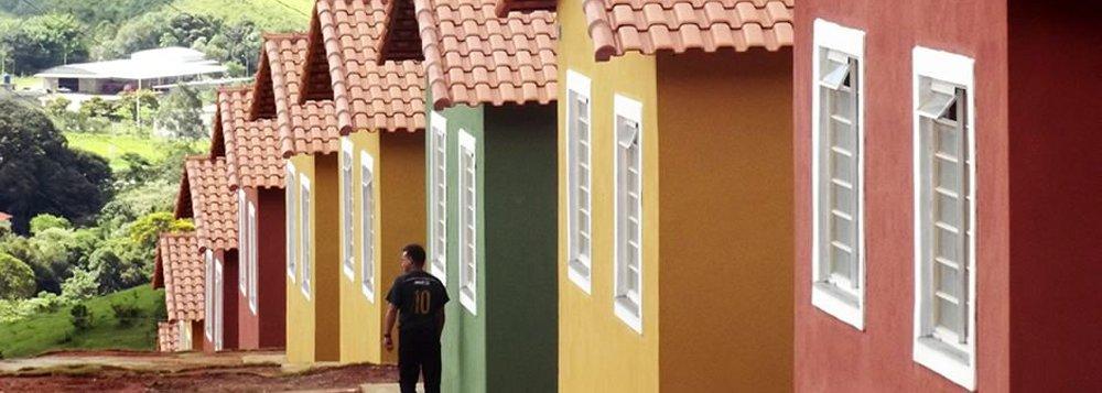 Os R$ 3,08 bilhões em propina paga a políticos pela JBS e pela Odebrecht dariam para erguer 27,3 mil moradias, o que resolveria pela metade o déficit habitacional de Belo Horizonte, de 56,4 mil unidades habitacionais; com o dinheiro, também daria para construir 870 escolas ao custo de R$ 3,5 milhões cada e a Linha 3 subterrânea do metrô de BH, ligando a Estação Lagoinha, no Centro, à Savassi, na Região Centro-Sul