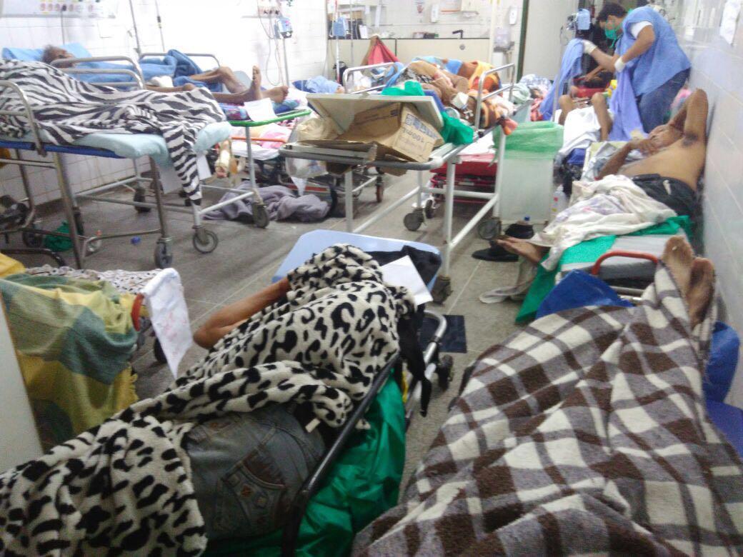 hospital taguatinga