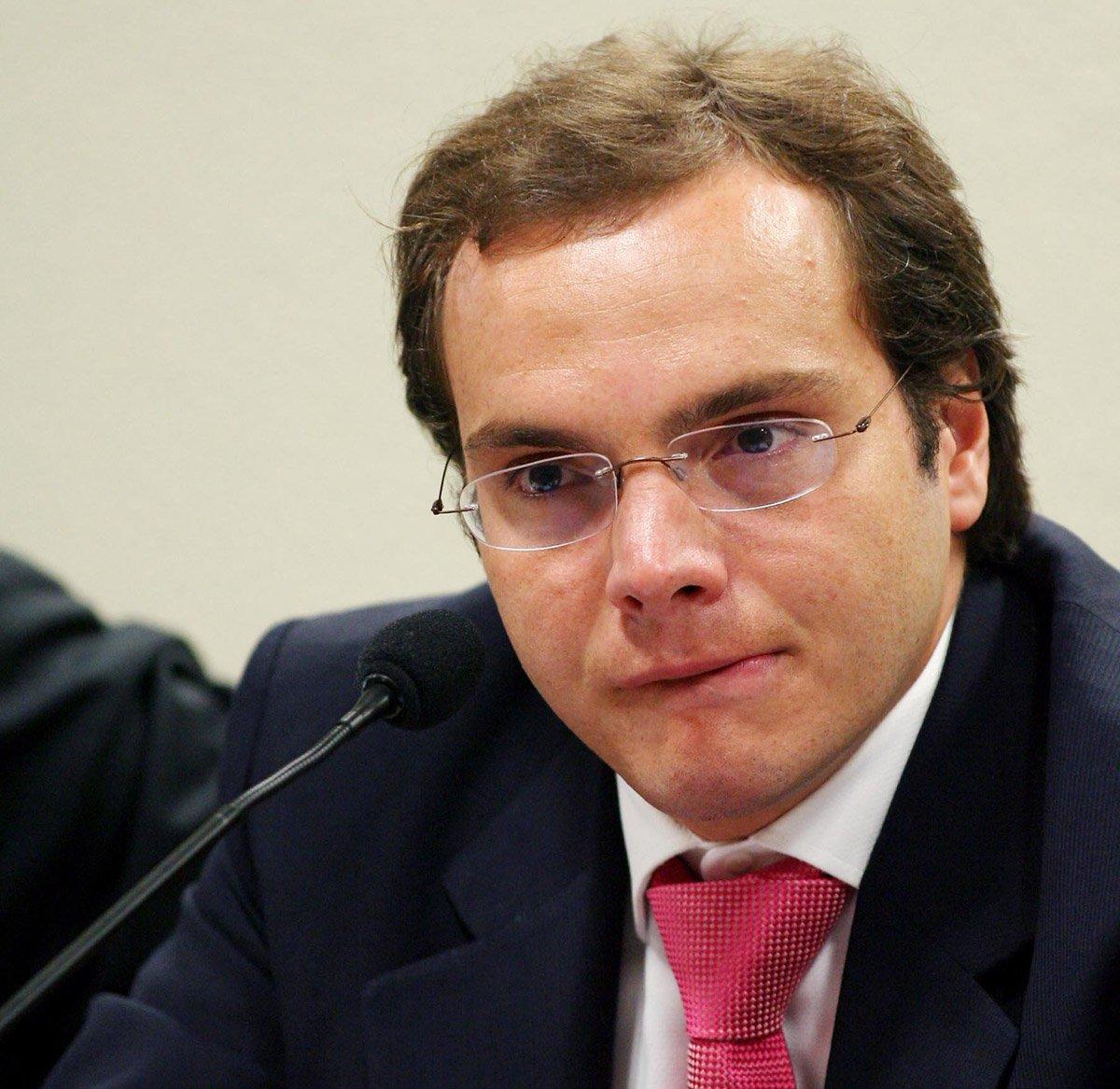 """Delação mostra depósitos de R$ 173 milhões para operador de Eduardo Cunha; segundo o documento, o ex-deputado controlava a liberação de crédito na Caixa Econômica Federal e a propina foi paga para """"a turma do PMDB na Câmara"""""""