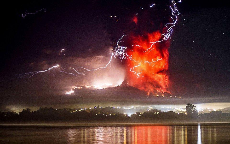 Responsável por uma série de anomalias climáticas na metade do século 15 d. C., a localização exata do mega vulcão que entrou em atividade no dia 10 de outubro de 1465 ainda permanece um dos grandes mistérios da geologia.