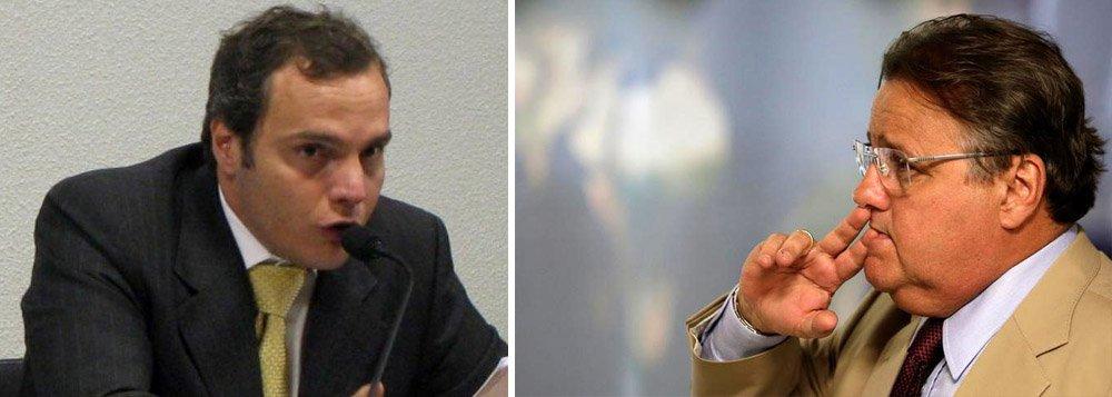 Operador Lúcio Funaro entregou à polícia que registro de ligações feitas pelo ex-ministro Geddel Vieira Lima à sua mulher, Raquel, por meio do aplicativo WhatsApp; falando em nome de Temer, Geddel queria saber o andamento da delação premiada que Funaro negociava com os procuradores da Lava Jato