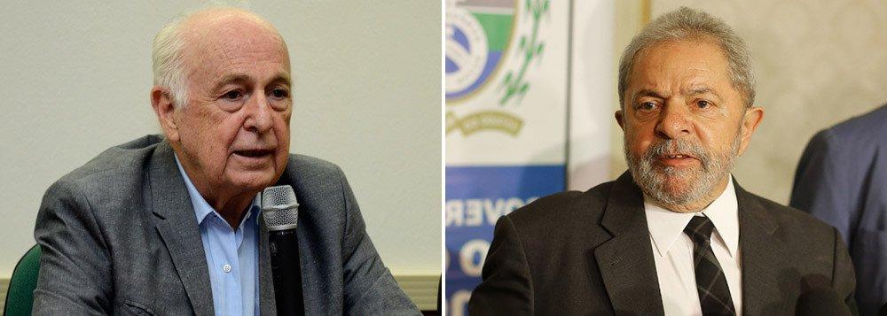 """Ex-ministro Luiz Carlos Bresser-Pereira avalia ser """"pouco provável que empichem Temer. Preferirão mantê-lo, apesar da desmoralização que isto significa para eles e para todos nós, brasileiros""""; """"O essencial, então, é que nos preparemos para as eleições de 2018. Para isto, porém, não basta continuar a fazer forte oposição ao governo e à reforma trabalhista. É também necessário que discutamos um projeto de governo que possa unir a nação em torno de Lula"""", afirma"""