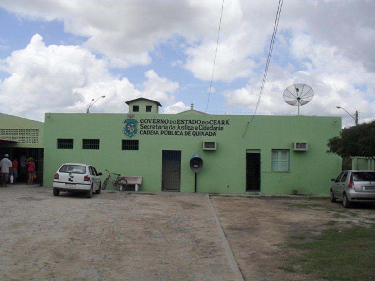 A situação foi denunciada pela Defensoria Pública do Ceará.A partir desta sexta-feira (2), os dois defensores que atuam em Quixadá vão iniciar uma força-tarefa para analisar a situação de todos os presos e verificar situações dos processos