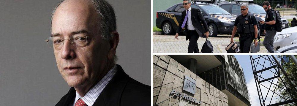 """Segundo o presidente da estatal petrolífera, a média gerência da Petrobras está """"amedrontada e paralisada"""", porque os funcionáriosnão querem se comprometer com nada na gestão da estatal que possa oferecer risco a seu patrimônio pessoal; justificativa é que """"eles respondem com o CPF""""; umas das principais ações de Pedro Parente na Petrobras é a venda de ativos da empresa"""
