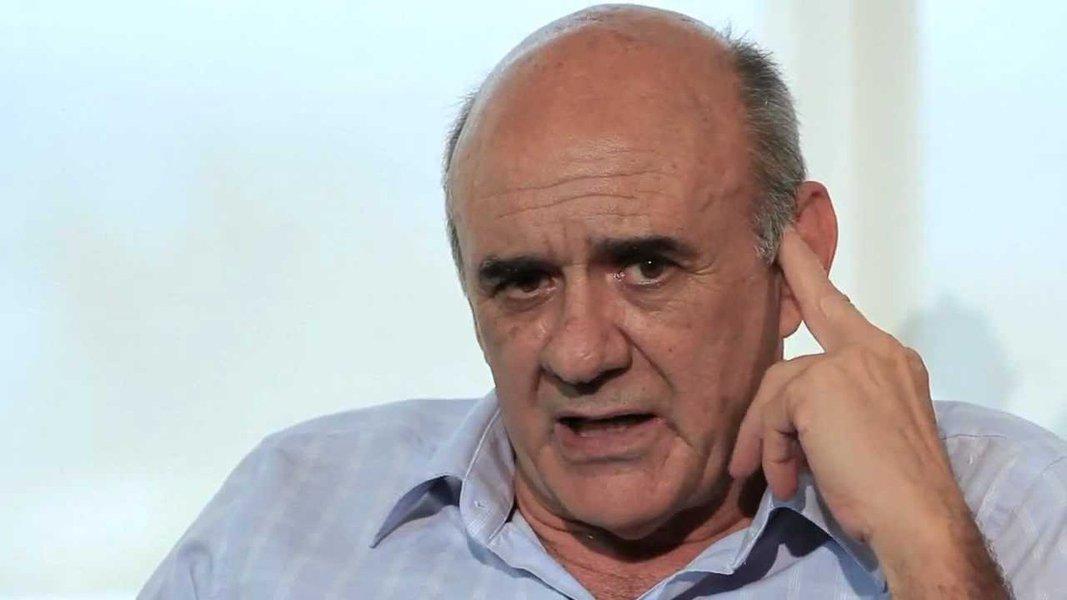 O ex-goleiro morreu aos 66 anos por causa de um infarto fulminante durante um almoço com a família, em Mogi Mirim, no interior de São Paulo; Peres foi titular da Seleção Brasileira na Copa do Mundo de 1982; também foi ídolo do São Paulo e atuou no Corinthians
