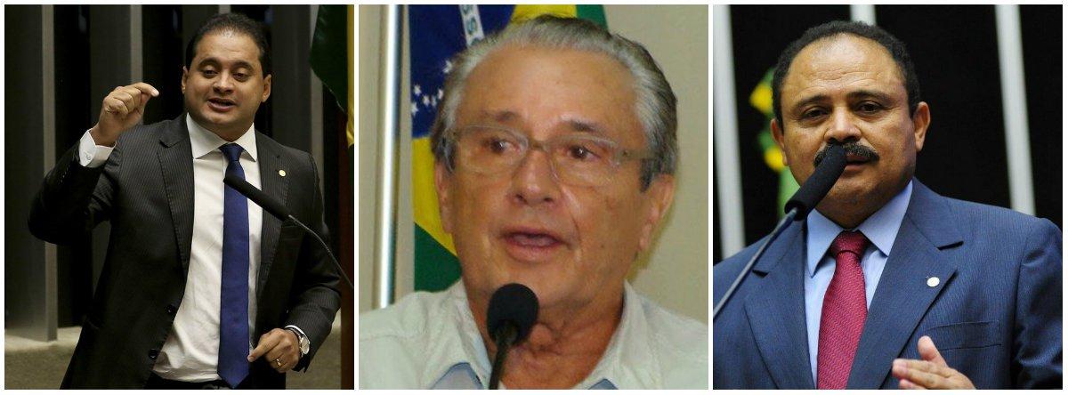 Articulador político da pré-campanha do deputado federal Weverton Rocha (PDT), o ex-deputado Rubens Pereira, pai do deputado federal Rubens Júnior (PCdoB), tem percorrido o interior do Estado organizando reuniões que tem proporcionado maior visibilidade ao assessorado;Quem também percorre o Maranhão em busca de apoio político são os deputados José Reinaldo Tavares (PSB) e Waldir Maranhão (PP);os prováveis representantes da família Sarney – João Alberto (PMDB), Edison Lobão (PMDB) e Sarney Filho (PV) - travam quebra de braço