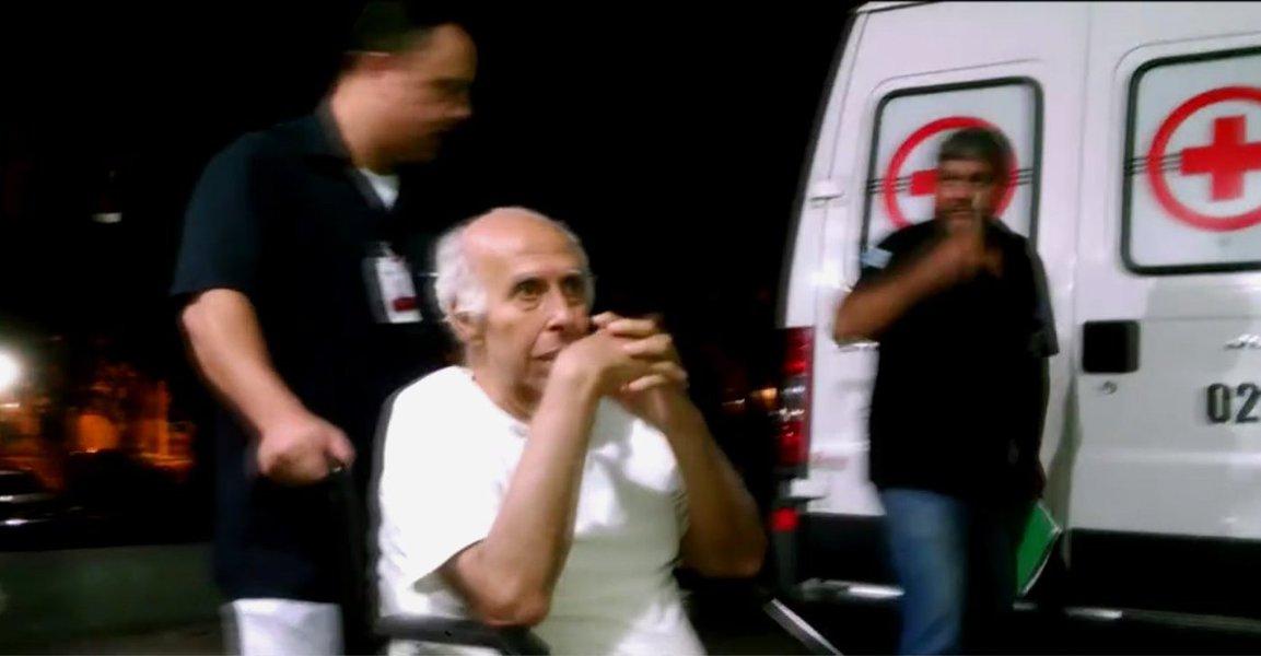Condenado a 181 anos de prisão por estuprar suas pacientes, o médicoRoger Abdelmassih obteve da Justiça de Taubaté, interior de São Paulo, uma decisão favorável a que ele cumpra pena em casa, com tornozeleira eletrônica