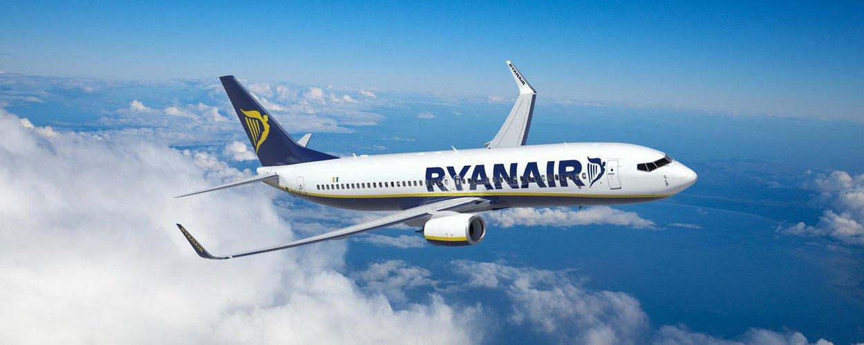 Companhia irlandesa RyanAir passará a oferecer voos diretos para a Europa partindo de diversas cidades nas Américas; famosa pelas passagens de baixo custo, a empresa terá vôos partindo de São Paulo e Salvador para Madri, na Espanha