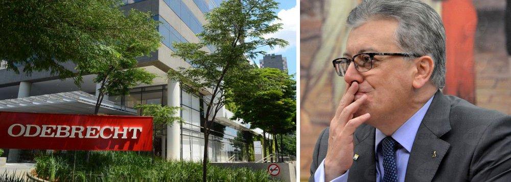 O ex-presidente da Petrobras Aldemir Bendine pagou o imposto, em 2017, sobre a propina recebida da Odebrecht em 2015, segundo o Ministério Público Federal (MPF); segundo o procurador Athayde Ribeiro Costa, integrante da força-tarefa da Lava Jato no MPF, Bendine tentou declarar os valores ilícitos como oriundos de uma suposta consultoria prestada à Odebrecht
