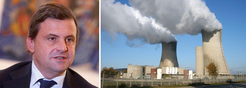 Governo do presidente dos Estados Unidos, Donald Trump, frustrou nesta segunda-feira os esforços do G7, o grupo dos sete países mais industrializados do mundo, para encontrar uma posição comum para a energia pedindo mais tempo para delinear suas políticas contra a mudança climática; em coletiva de imprensa de encerramento da cúpula energética do G7 em Roma, o ministro da Indústria e da Energia italiano, Carlo Calenda, disse que Washington está estudando sua estratégica sobre a mudança climática e o Acordo de Paris