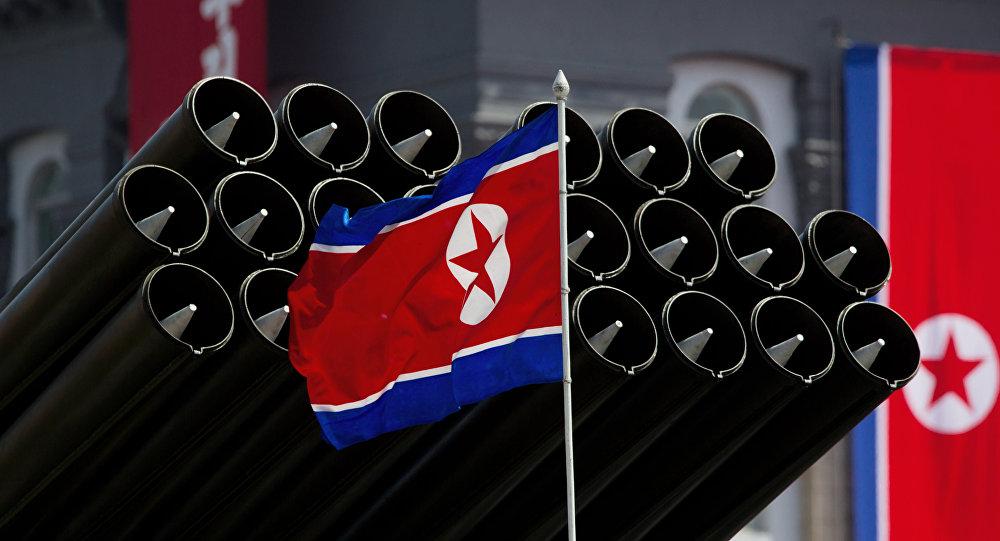 A Coréia do Norte está preparada para atacar primeiro, se os Estados Unidos decidirem agredir a nação comunista, que se prepara para realizar seu sexto teste nuclear, afirmou o vice-ministro de Relações Exteriores, Han Song Ryol, em entrevista à imprensa