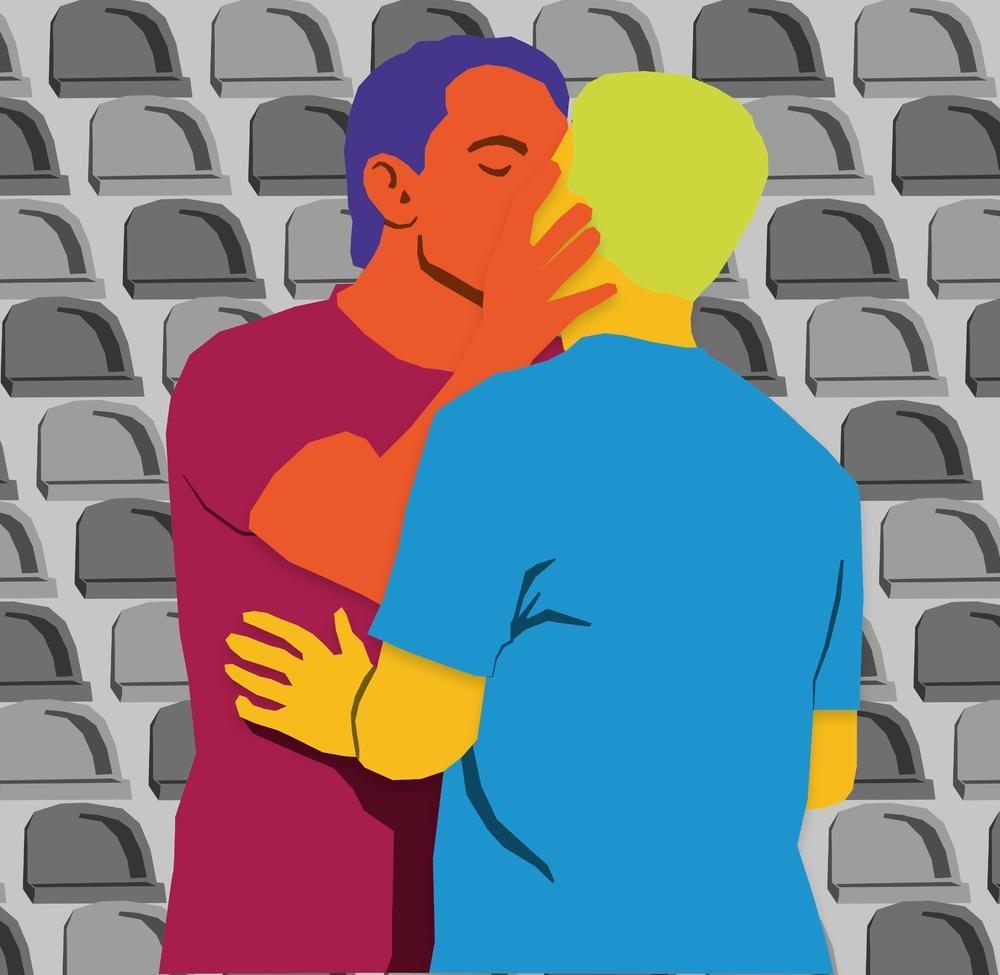 O Departamento de Psicologia da Universidade da Georgia (EUA) concluiu que 'homofóbicos são gays enrustidos'; os pesquisadores recrutaram homens, declaradamente heterossexuais; eles enfrentaram uma bateria de perguntas que os dividiu em dois grupos: os que se sentiam mais e o que se sentiam menos desconfortáveis com o assunto homossexualidade; em seguida todos foram equipados com um pletismógrafo peniano, aparelho que mede o grau de excitação do pênis em resposta a imagens; os participantes assistiram a cenas de sexo heterossexual, entre duas mulheres e depois entre dois homens; na última situação, cobaias do grupo com mais tendências homofóbicas tiveram quatro vezes mais aumento de volume peniano do que os do grupo formado por quem não se incomodava com homossexuais