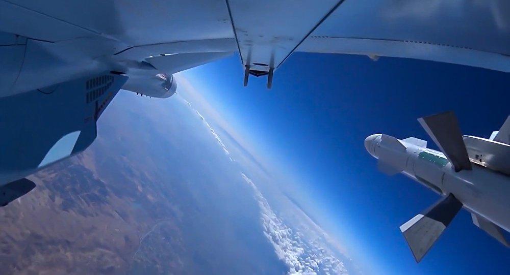 """""""É uma decisão absolutamente lógica. Muita gente se pergunta agora por que não foram utilizados os mísseis que protegem o espaço aéreo [sírio]. A resposta é essa: a Rússia está atuando de acordo com o memorando"""", declarou à Sputnik o vice-presidente do Comitê de Defesa da Duma Estatal, Yuri Shvitkin"""