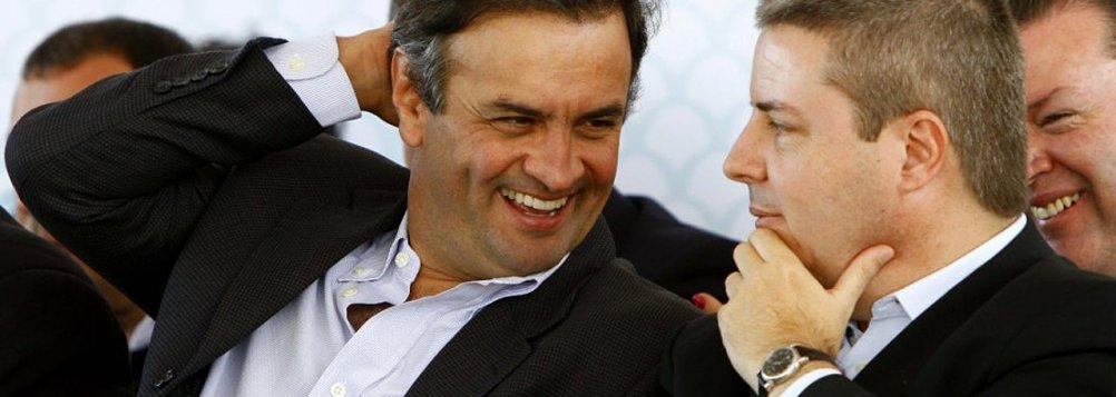 """A lista apresentada pelo delator e ex-executivo Benedicto Junior apontou que, entre os mineiros, o senador Antonio Anastasia (PSDB) é o que teria recebido o maior repasse por meio de caixa 2; de acordo com a planilha da empreiteira, foram R$ 5,47 milhões em oito parcelas ao longo de 2010, quando o tucano disputou e venceu a reeleição para governador de Minas; osegundo maior favorecido seria senador Aécio Neves (PSDB), que ganhou o apelido de """"Mineirinho""""; o parlamentar teria recebido R$ 5,25 milhões em cinco transferências, em 2010"""