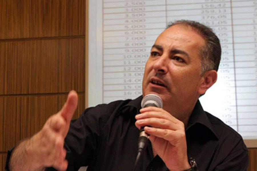 'Se esta Casa teimar em não nos ouvir, faremos uma greve geral muito mais forte', disse Sergio Nobre, secretário-geral da CUT, aos parlamentares que conduzem as reformas trabalhista e previdenciária