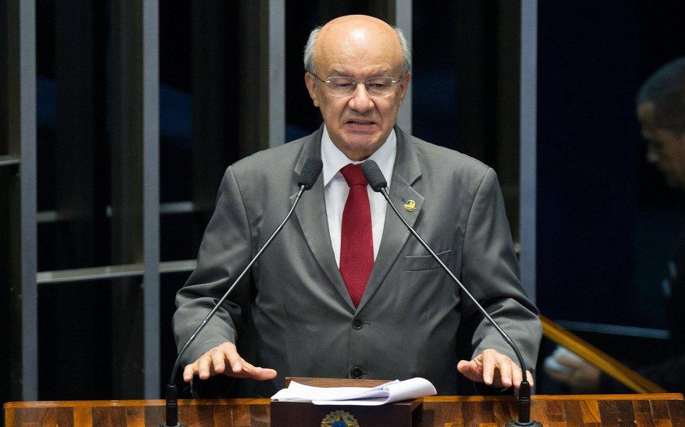 O senador José Pimentel integrará, na condição de suplente, a comissão que investigará as contas previdenciárias. Segundo Pimentel, a CPI tem papel fundamental, no momento em que o governo Temer usa o argumento do déficit nas contas para promover uma reforma que prejudica todos os trabalhadores brasileiros, especialmente os mais pobres