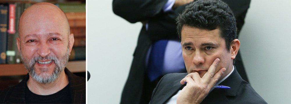 """Jornalista ressalta que a declaração de Léo Pinheiro no depoimento a Moro, de que Lula encomendou a destruição de provas, poderia resultar na prisão do ex-presidente; """"Entretanto, se estiver com os miolos no lugar, Moro perceberá que há um limite depois do qual o rigor deixa de ser uma virtude na rotina de um magistrado. No momento, é desnecessária e arriscada a detenção de Lula"""", afirma Josias de Souza"""