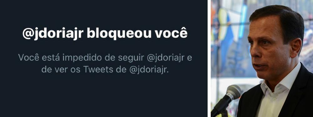 Doria Twitter