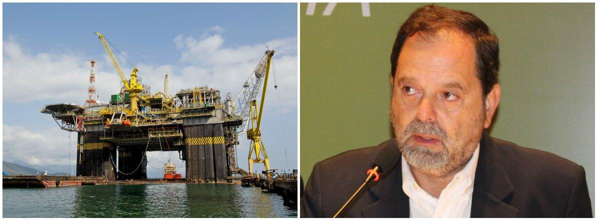 """Para o ex-diretor da Agência Nacional de PetróleoDavid Zylbersztajn, """"a janela para o pré-sal fechou""""; entusiasta da abertura da exploração para empresas estrangeiras, o especialista da área de energia acredita que a era do """"ouro negro"""" está ficando para trás; sobre a crise no Estado do Rio de Janeiro, ele avalia que """"o dinheiro [do petróleo] caiu do céu e foi mal aplicado"""", sem investimento em políticas públicas"""