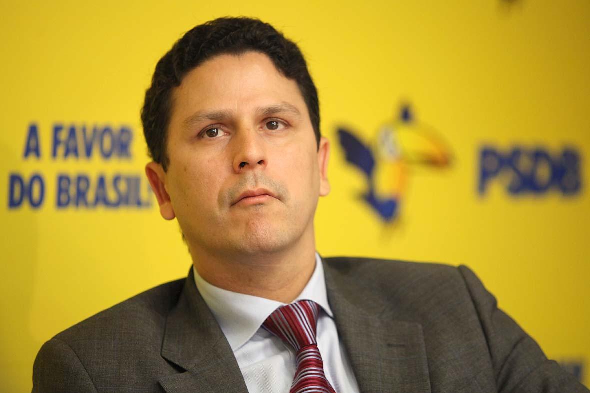 Ministro das Cidades, Bruno Araújo (PSDB-PE)