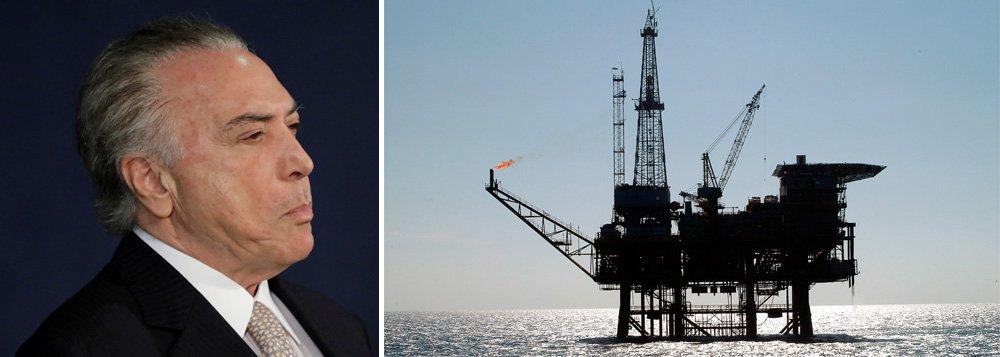 O golpe parlamentar no Brasil também foi patrocinado pelos Estados Unidos e teve como principal objetivo a usurpação do nosso petróleo, especialmente o do pré-sal. Como desculpa, a mesma ladainha de sempre, a corrupção e os comunistas, neste caso o dedo apontado para os petistas