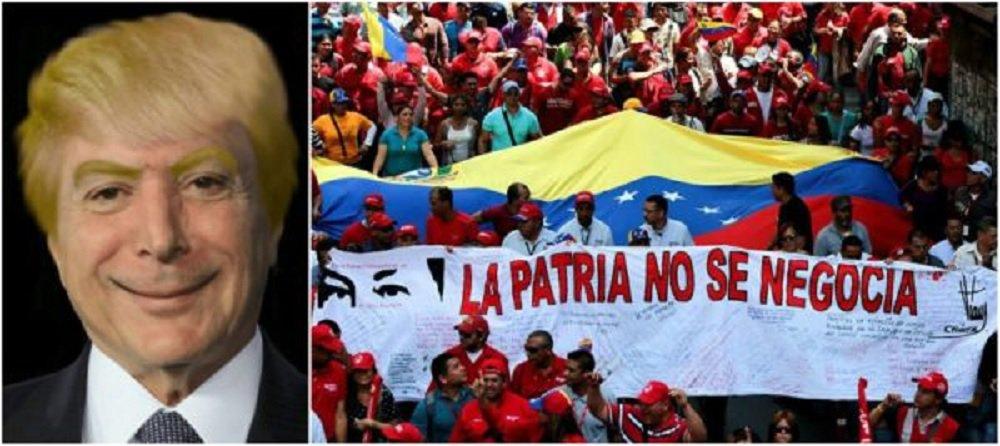 """O ministro das Relações Exteriores do Brasil, Aloysio Nunes, foi visto na tarde deste domingo na Cidade do Panamá fazendo conexão para os Estados Unidos. Isso é apenas o introito de uma história que, necessariamente, levará o país do """"Fora Temer"""" à condição de """"bucha de canhão"""" de Donald Trump"""