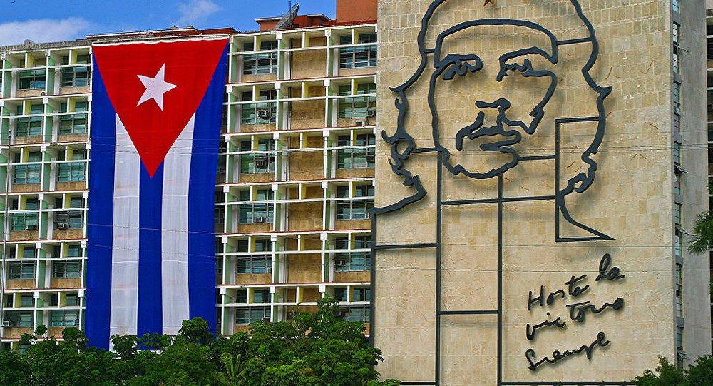 governo Cuba