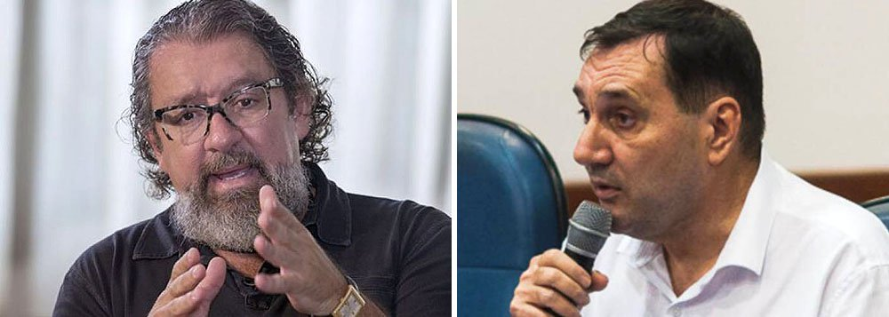 """Advogado criminalista Antonio Carlos de Almeida Castro comenta a morte do reitor da UFSC Luiz Carlos Cancellier e lembra que """"infelizmente a história mostra que um suicídio normalmente leva a outros""""; """"As pessoas que foram subjugadas, humilhadas, se sentem com 'coragem' para também demonstrarem que o escárnio passou de todos os limites. Precisamos usar esta 'coragem' para fazer o enfrentamento e para lutarmos contra os excessos"""", diz ele, em crítica à Lava Jato"""
