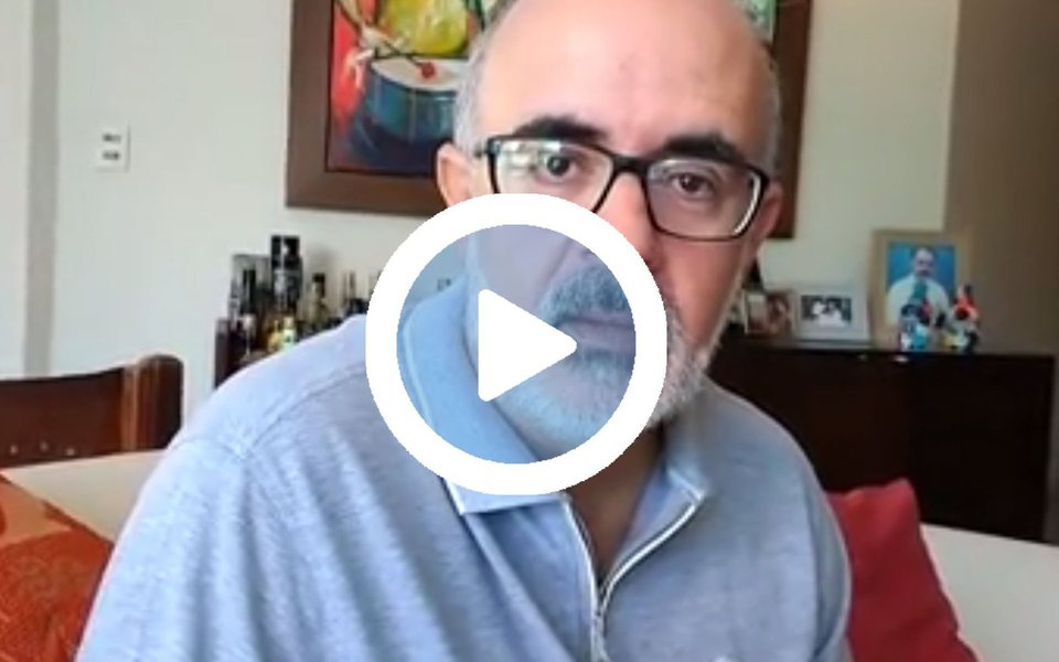 """Médico infectologista em Natal, Alexandre Motta lembrou que a gravação com Michel Temer dando aval à compra do silêncio do ex-deputado federal Eduardo Cunha (PMDB-RJ) foi """"absolutamente legal"""" e aponta crimes do peemedebista, diferentemente da gravação que o juiz Sergio Moro autorizou contra Dilma Rousseff, que """"não tinha crime"""" algum; """"Essa delação da JBS foi voluntária. As delações da Lava Jato, as pessoas são condenadas primeiro, para depois dizerem se querem delatar"""", diz o médico; Moro, inclusive, pediu desculpas ao STF pela quebra do sigilo telefônico"""