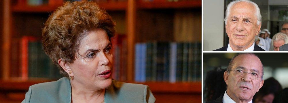 """Ministro Herman Benjamin, relator do pedido de cassação da chapa Dilma-Temer no TSE, negou nesta terça-feira, 14, pedido da defesa da ex-presidente Dilma Rousseff para que o ministro da Casa Civil, Eliseu Padilha, e o advogado José Yunes prestem depoimento na ação em que o PSDB pede a cassação da chapa Dilma-Temer; ministro afirmou que não há referência """"de fatos concernentes à atuação de Eliseu Padilha ou José Yunes que tenham correlação direta"""" com os recursos de financiamento da campanha de 2014"""