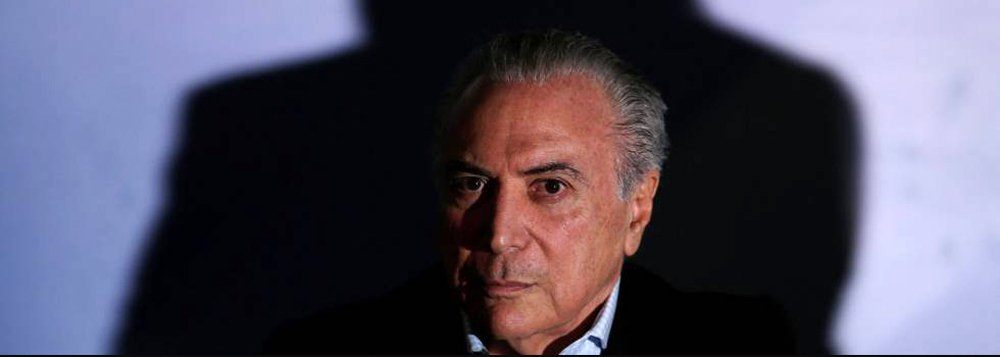 """Michel Temer usou uma frase de D. Helder Câmara em seu discurso de sexta-feira 10 em Monteiro (PB), quando foi inaugurar um ponto de chegada das águas transpostas do São Francisco, obra dos governos Lula e Dilma;""""Sou como cana na moenda: por mais que seja espremido, só consigo dar doçura"""", disse o peemedebista; para Tereza Cruvinel, na boca de Temer, a frase """"foi um escárnio""""; """"Dele, os brasileiros só têm recebido medidas e decisões que tornam suas vidas mais amargas, num tempo que o golpe tornou sombrio e desolador""""; a jornalista faz uma lista de 12 """"doçuras"""" amargas de Temer; confira"""