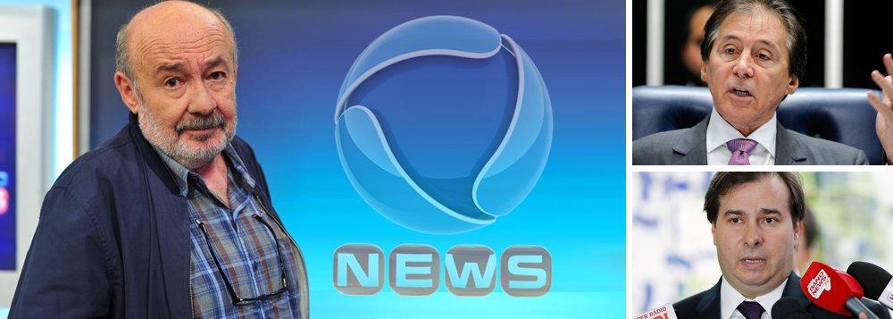 """Às vésperas da nova Lista de Janot, o jornalista Ricardo Kotscho afirma que os líderes do Congresso Nacional preparam operação para anistiar os políticos que receberam dinheiro não declarado em campanhas eleitorais; movimento é na linha defendida pelo ex-presidente FHC, de """"de separar o joio (a grana suja dos outros) do trigo (a nossa, limpinha) lançada pelo ex-presidente Fernando Henrique Cardoso na tentativa de livrar a cara dos aliados governistas ameaçados; """"Estudam uma nova forma de financiamento eleitoral, proposta defendida pelo ministro Gilmar Mendes ou, suprema ironia, incluir a anistia ao Caixa dois no pacote das medidas anticorrupção que deverá voltar em breve ao Senado"""""""