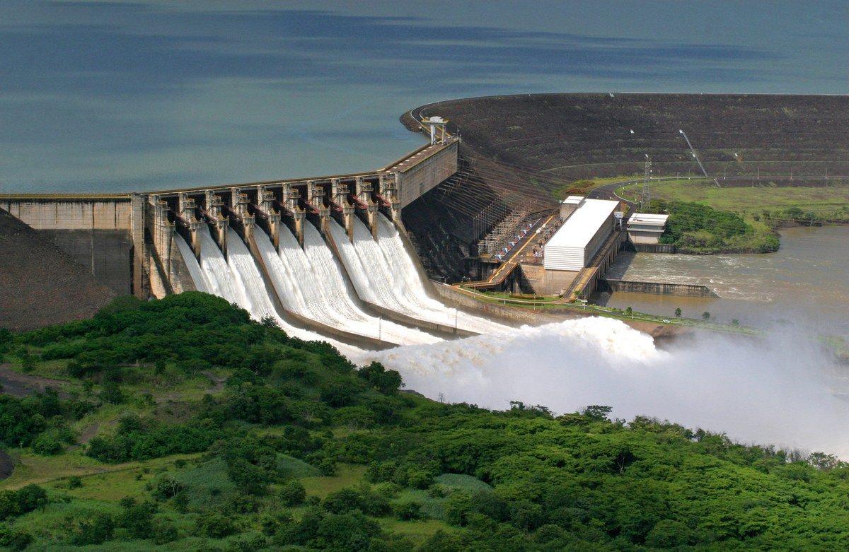 Usina Hidrelétrica São Simão, Cemig