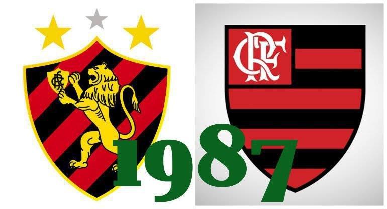 Se a CBF acabou por reconhecer o título do ano de 1987 por dividido entre Flamengo e Sport, esta decisão deveria encontrar o respaldo da Justiça Comum, nos termos tratados pelo artigo supra constitucional.Assim, não pode o STF excluir do Flamengo um direito amplamente reconhecido no âmbito desportivo