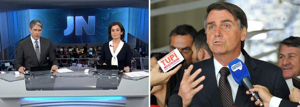 """O editor do Tijolaço, Fernando Brito, avalia como """"tolice criar uma clivagem religiosa no eleitorado com base em mínimas diferenças de intenção de votos""""; """"As bobagens se sucedem, como a matéria em que se diz que 'evangélicos impulsionam Bolsonaro e Marina e derrubam Lula, diz Datafolha'. É só olhar os dados e ver que Lula lidera com folha tanto entre católicos quanto entre evangélicos e as diferenças que se registram ficam naquele pequeníssimo grupo que – também o registra a pesquisa – definem o voto por preferência religiosa"""", destaca"""