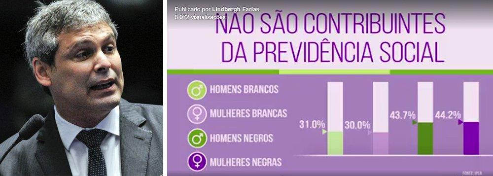 Neste 8 de março, Dia Internacional de Luta das Mulheres, acontecerão manifestações em todo o Brasil contra a Reforma da Previdência. Neste vídeo, quatro mulheres contam sobre sua rotina de trabalho e quais seriam os impactos desta reforma em suas vidas