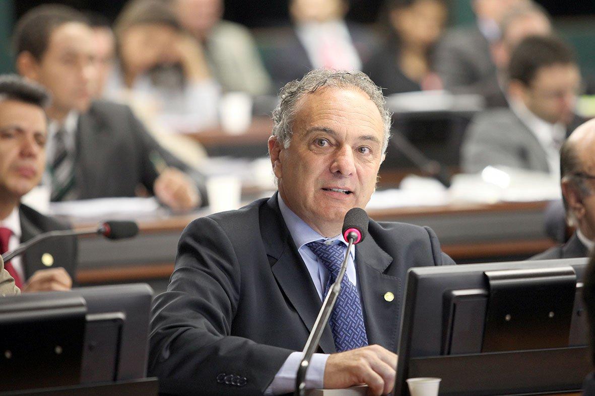 Ricardo Tripoli